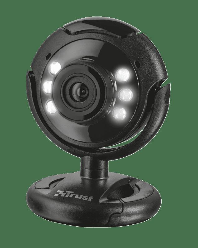 Trust SpotLight Webcam Pro (16428) - použité
