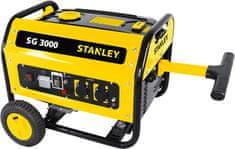 Stanley Elektrocentrála SG 3000 (160100340)