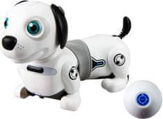 SILVERLIT Robot Pes Dackel