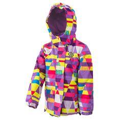 PIDILIDI Lány őszi kabát, 98, színes