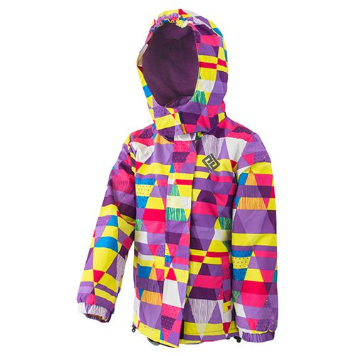 PIDILIDI Jesenska jakna za djevojčice