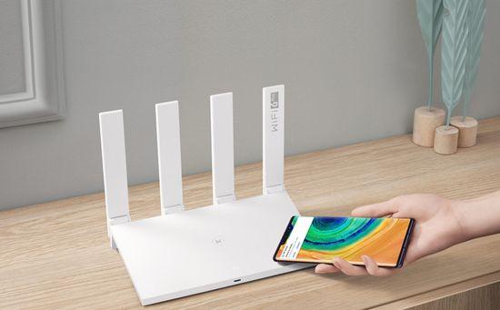Huawei usmjerivač AX3 Pro (AX3PRO)