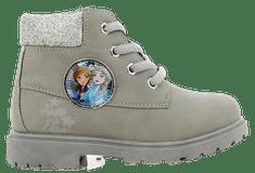 Leomil dekliški gležnjarji FR001140, 29, sivi