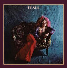 Joplin Janis: Pearl - LP