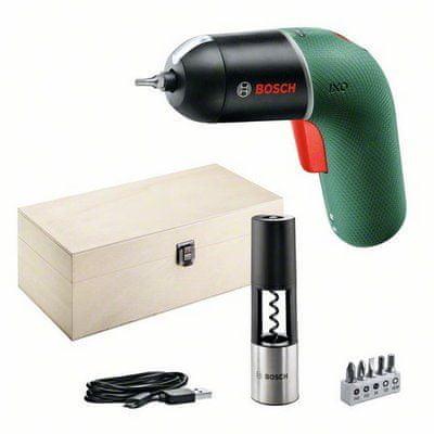 BOSCH Professional IXO VI Vino akumulatorski vijačnik (06039C7024)