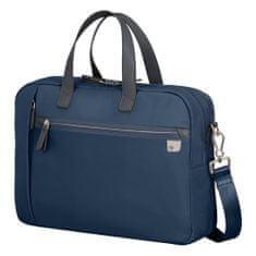 Samsonite Dámská taška na notebook Eco Wave 15,6'' 2 tmavě modrá
