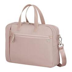 Samsonite Dámská taška na notebook Eco Wave 15,6'' 2 světle růžová