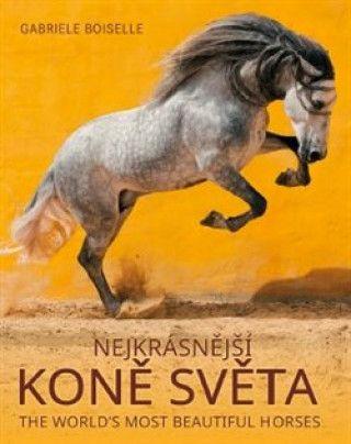 The World's Most Beatiful Horses /Nejkrásnější koně světa