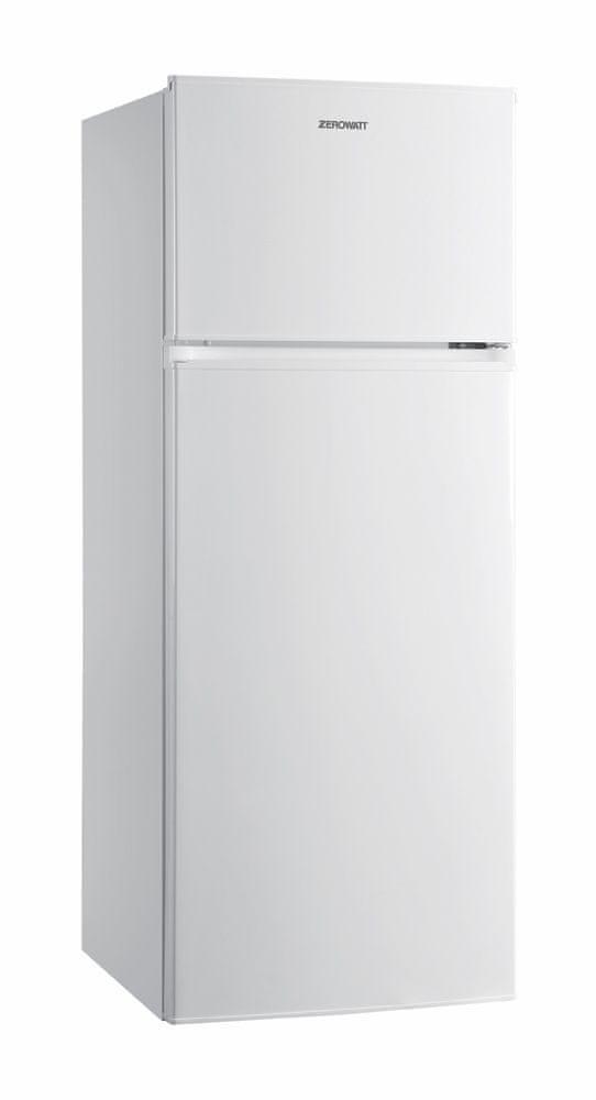 Zerowatt lednice s mrazákem ZMDDS 5142WN