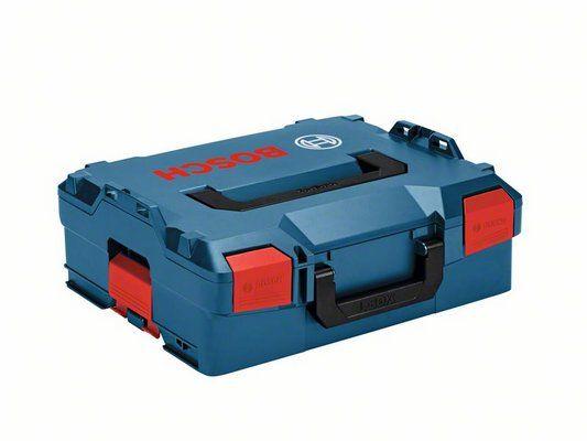 BOSCH Professional akumulatorski komplet 3x GBA 18V 5,0 Ah + GAL 18V-40 CV i L-Boxx 136 (0615990L3T)