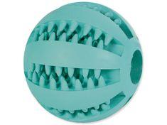 Trixie Denta Fun Baseball játéklabda mentol 5 cm, 4db