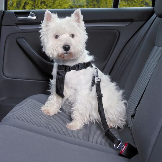 Trixie Postroj bezpeč. do auta