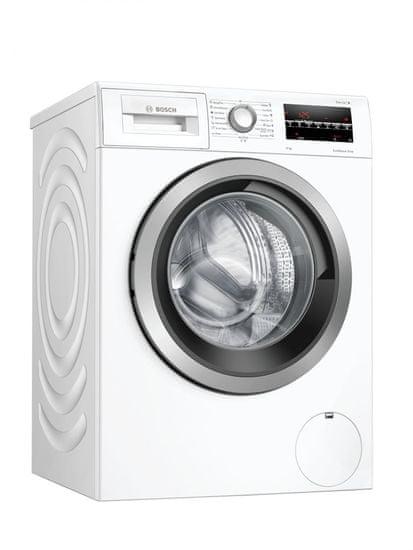 Bosch WAU24T60BY pralni stroj, 9 kg, 1200 obr./min