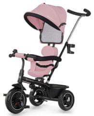 KinderKraft Freeway tricikl, rozi
