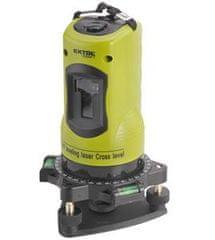 Laserová vodováha samourovnávacia 1H1V