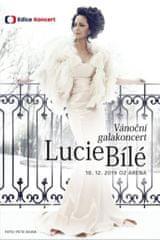 Bílá Lucie: Vánoční galakoncert Lucie Bílé - DVD