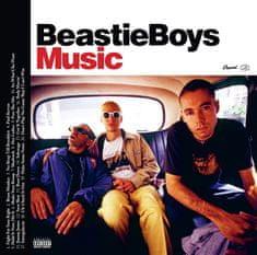 Beastie Boys: Beastie Boys Music (2x LP) - LP