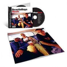 Beastie Boys: Beastie Boys Music - CD