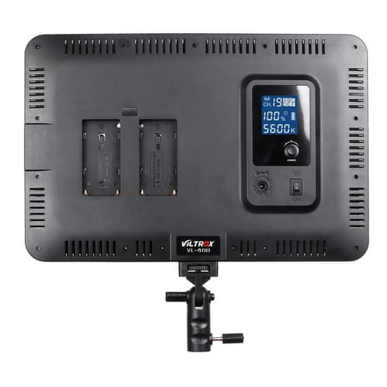 Viltrox Viltrox VL-400T LED svetlo