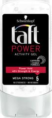 Taft Power Activity gel za lase, Mega Strong 5