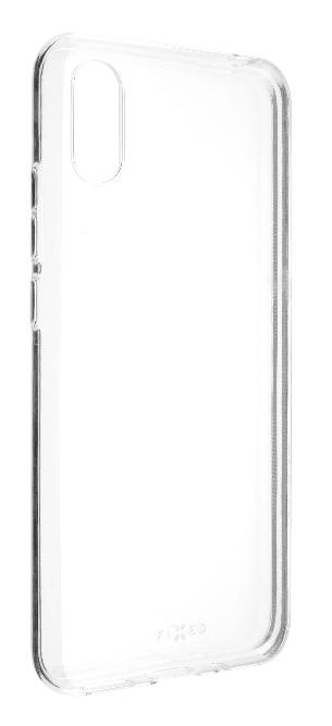 FIXED TPU gelové pouzdro pro Xiaomi Redmi 9A, čiré FIXTCC-518