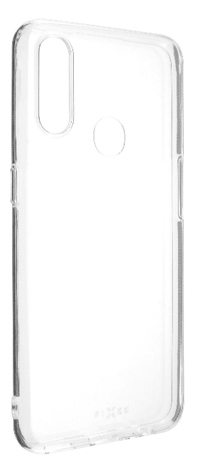 FIXED TPU gelové pouzdro pro Oppo A31, čiré FIXTCC-565