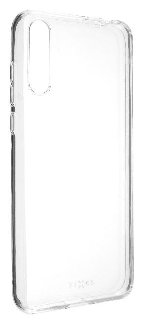 FIXED TPU gelové pouzdro pro Huawei P Smart S, čiré FIXTCC-574