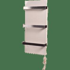 Keramický panel ako sušiak do kúpeľne STANDARD 07 s reguláciou krémový