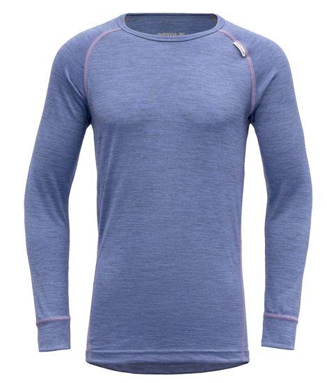 Devold Breeze Junior Shirt dekliška funkcionalna majica