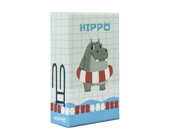Helvetiq igra s kockami Hippo
