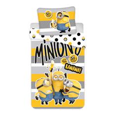Jerry Fabrics Minions 2 Banana