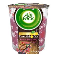 Air wick svijeća Miris zimskog voća