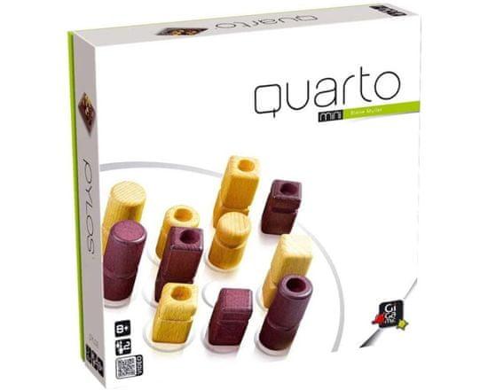 GIGAMIC družabna igra Quarto Mini