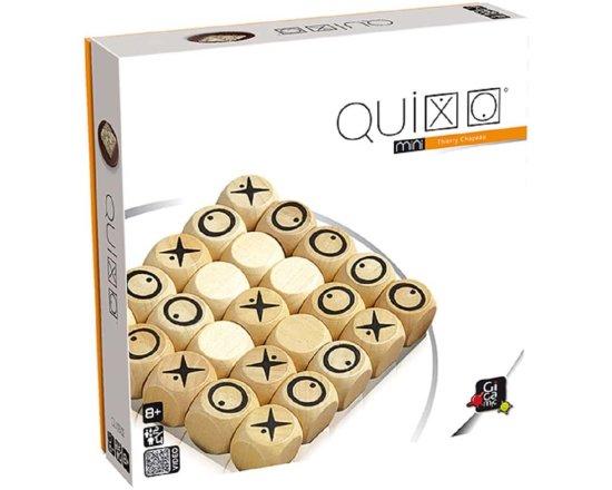 GIGAMIC družabna igra Quixo Mini