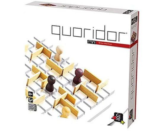 GIGAMIC družabna igra Quoridor Mini