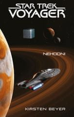 Beyer Kirsten: Star Trek: Voyager – Nehodni