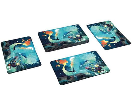 GIGAMIC igra s kartami Difference