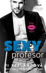 Keelandová Vi: Sexy profesor