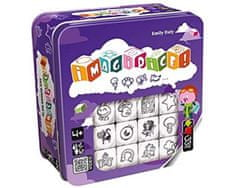 GIGAMIC igra s kockami Imagidice