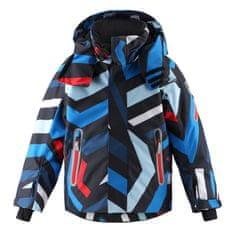 Reima chlapecká lyžařská bunda Regor 98 černá