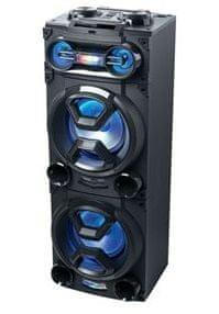 Muse M-1986 DJ Party Box Bluetooth zvočnik