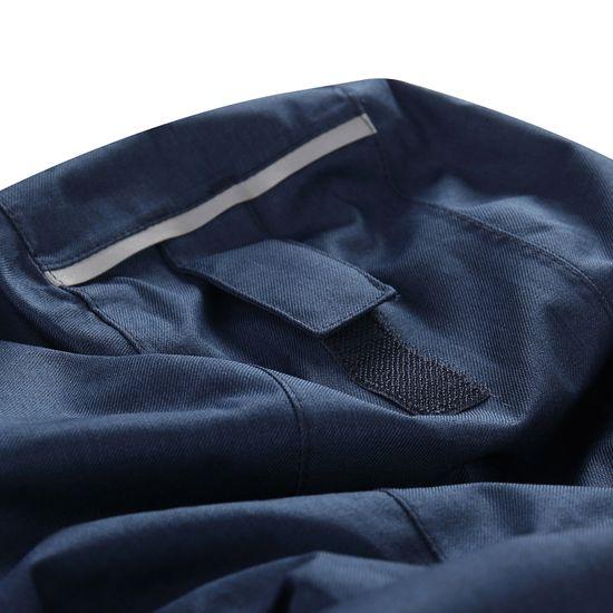 ALPINE PRO Sandaro otroška smučarska bunda