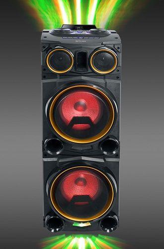 Muse M-1988 DJ Party Box Bluetooth zvočnik