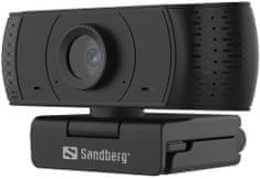 Sandberg Office Webcam 1080P (134-16)