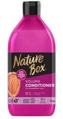 Nature Box regenerator za kosu, badem, 385 ml
