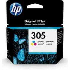 HP 305 kartuša, barvna (3YM60AE)