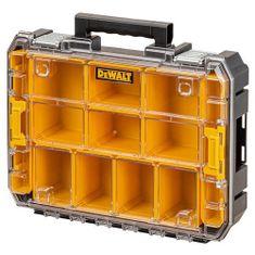 DeWalt organizator za orodje TSTAK (DWST82968-1)