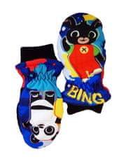 """SETINO Fiú kesztyű """"Bing"""" - kék - 5–6 éves"""