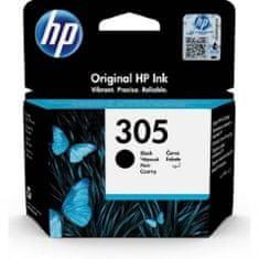 HP 305 kartuša, črna (3YM61AE)