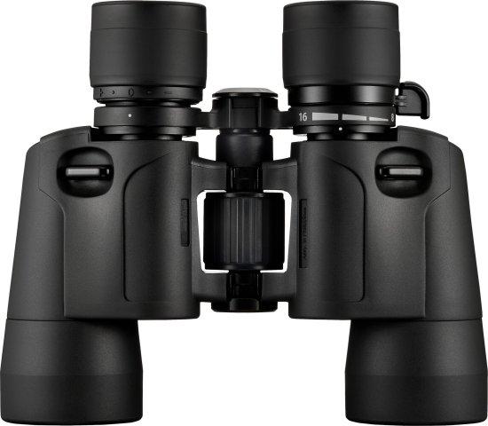 Olympus daljnogled, 8-16×40 S, črn
